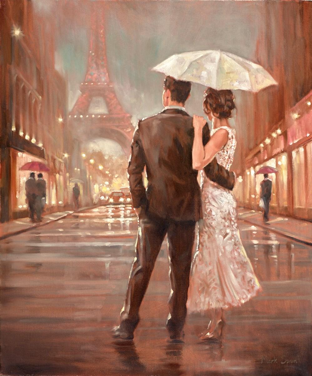 Arm in Arm Paris